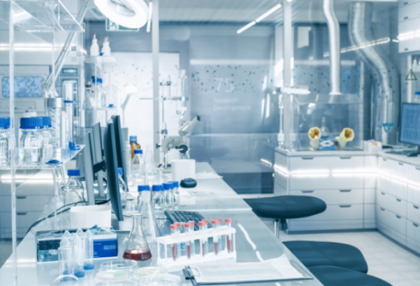 LABORATORY EQUIPMENTS AND INSTRUMENTS