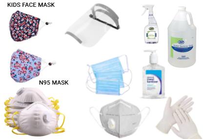 covid19-essentials